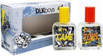 Delikad DLK boys IV Lets Game e Lets Toys 2 x 30 ml -