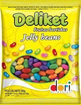 Deliket - Jelly Beans - 500g - Dori