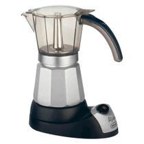 DeLonghi Alicia Máquina para Café Espresso Preto-EMK6 -