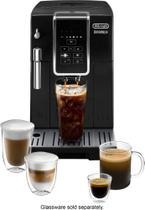 DeLonghi DINAMICA Cafeteira Máquina para Café Espresso Preto-ECAM35020B -