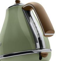 Delonghi KBOV.2001 Icona Vintage Kettle 1.7 Lt -
