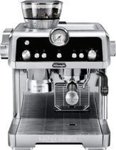 DeLonghi La Specialista Máquina para Café Espresso com Batedor de leite Aço inoxidável-EC9335M -