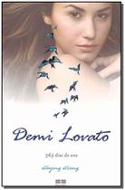 Demi Lovato - 365 Dias do Ano - Best seller