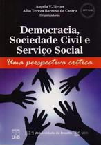 Democracia, sociedade civil e serviço social - - Zamboni