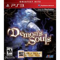 Demon'S Souls Greatest Hits - Ps3 - Sony
