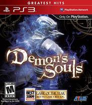 Demon's Souls - PS3 - Atlus