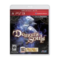 Demon's Souls - PS3 - Jogo