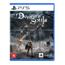 Demon's souls  - ps5 - Sony