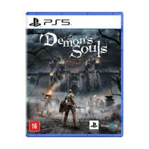 Demon Souls PS5 Midia Fisica -