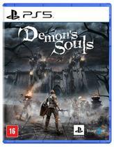 Demons Souls - PS5 Mídia Física - Sony
