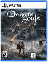 Demons Souls - PS5 - Sony