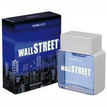 Deo Colônia Fiorucci Wall Street 80ml -