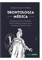Deontologia medica - Sarvier -