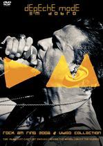 DEPECHE MODE EM DOBRO - ROCK AM RING 2006 and - Sm