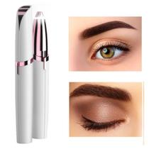 Depilador Aparador Para Sobrancelhas Flawless Brows - Flaweless Brows