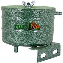 Depósito de óleo em aço - compatível westfalia - Milkban