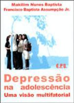 Depressao na adolescencia - Epu -