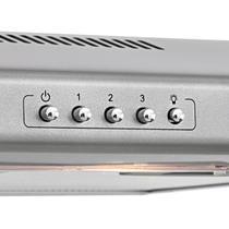 Depurador de ar suggar 60cm prata di61pr -127v -