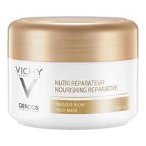 Dercos Máscara Nutri-Reparadora Vichy 200ml -