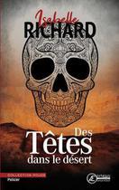 Des tetes dans le desert - Editions Ex Aequo -