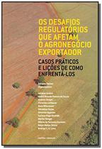 Desafios regulatorios que afetam agro.exeportador - Singular -