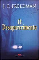 Desaparecimento, o - Bestseller