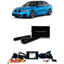 Desbloqueio De Multimidia com TV Digital 1Seg BMW M3 2015 a 2017 - Faaftech