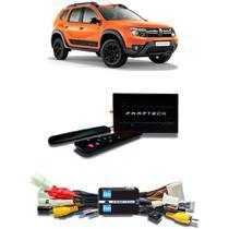 Desbloqueio De Multimidia com TV Digital 1Seg Renault Duster 2013 a 2019 - Faaftech