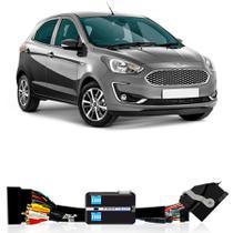 """Desbloqueio De Multimídia Ford Ka 2019 Com tela de 6.5"""" e Tela de 8"""" FT VF FRD4 - Faaftech"""
