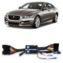 Desbloqueio De Multimidia Jaguar XE Type 2017 a 2018 FT VF LR3 - Faaftech
