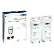 Descalcificante Ecodecalk Delonghi Máquinas Café Expresso -