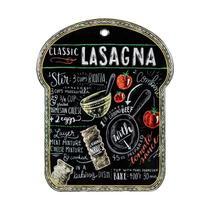 Descanso panela classis lasagna 26x20 cm - Dynasty