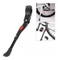 Descanso Pezinho Lateral Bicicleta Com Regulagem Para bike 20 até 29 - Absolute