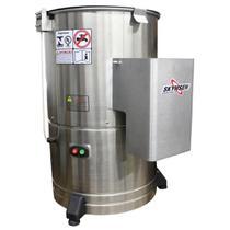 Descascador Inox 10 Kg 220V 0,5CV/520W DB-10 - Skymsen