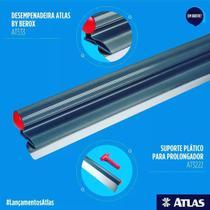 Desempenadeira de Aço By Berox 60cm Tecnologia Alemã - Atlas -