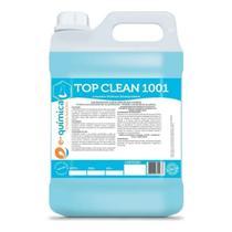 Desengordurante Top Clean 1001 Flotador Multiuso 05lts - Equimica
