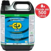 Desengraxante Quimatic ED BIO GL/ 5 L. Produto Base Água. Ecológico e Biodegradável -