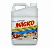 Desengraxante Sujeira Pesada Mágico Start 5 L Removedor Cera - Start Química