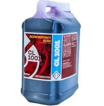 Desengraxante Super Concentrado 1-100 (Ativado Cl 1001) Cleaner (5 Litros) -