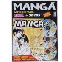 Desenhando Manga - Escala