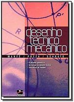 Desenho tecnico mecanico - vol.1 - Hemus -