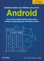 Desenvolvendo seu primeiro aplicativo android - Novatec