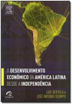 Desenvolvimento Econômia da America Latina - Campus