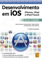 Desenvolvimento Em Ios. Iphone , Ipad e Ipod Touch. Curso Completo - Fca -