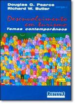 Desenvolvimento em Turismo: Temas Contemporâneos - Contexto Compra