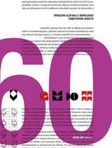 Design grafico brasileiro, o - anos 60 - Sesi -