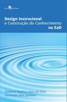 Design instrucional e construção do conhecimento na ead - Paco editorial -