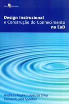 Design Instrucional e Construção do Conhecimento na Ead - Paco