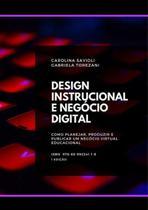 Design instrucional e negocio digital - CLUBE DE AUTORES