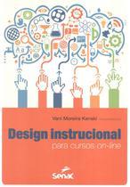 Design instrucional para cursos on-line - Senac Sp